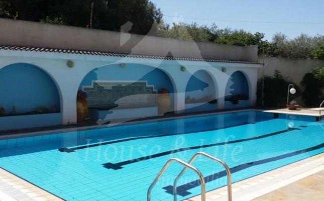 07 esterno piscina
