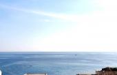 Alghero Attico vista mare